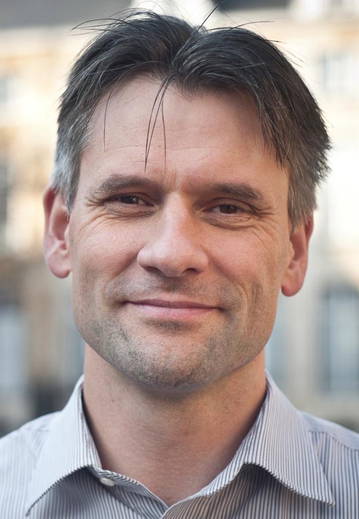 Wouter Gehre, algemeen directeur