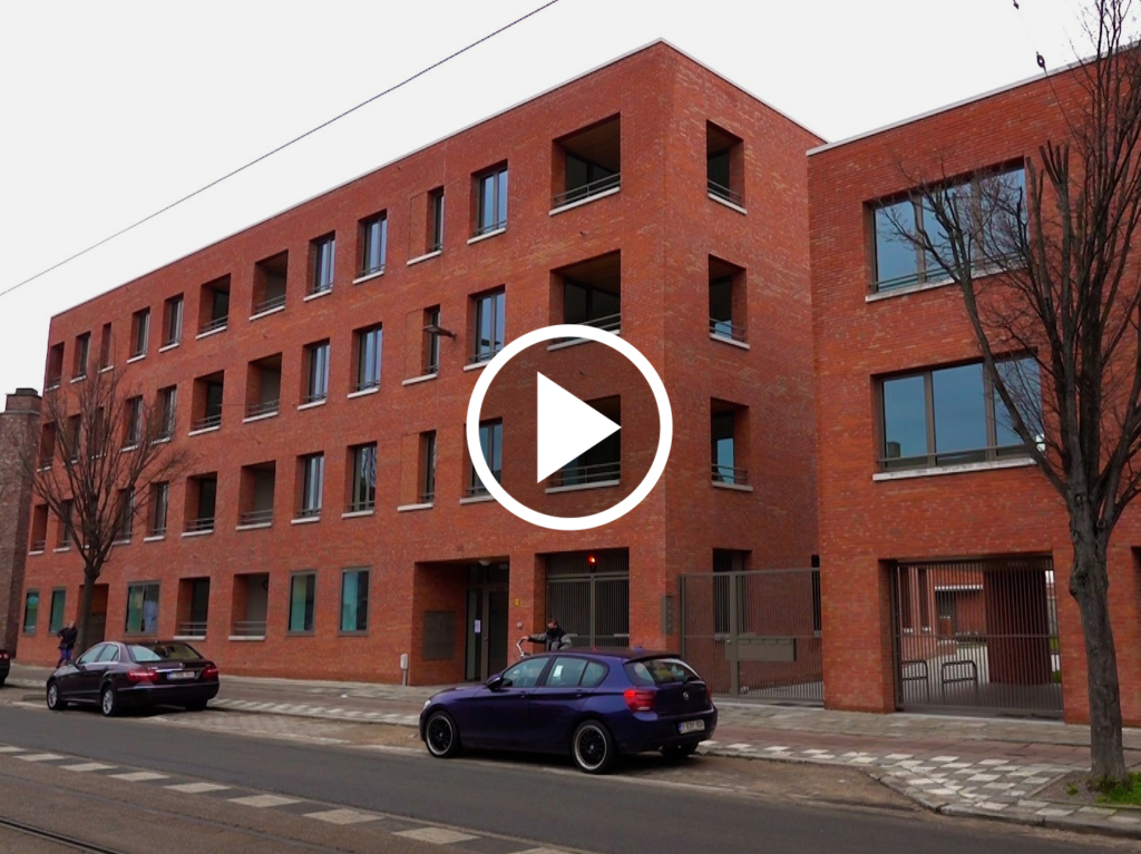 Thumbnail Nieuwbouw Antwerpsesteenweg Hoboken