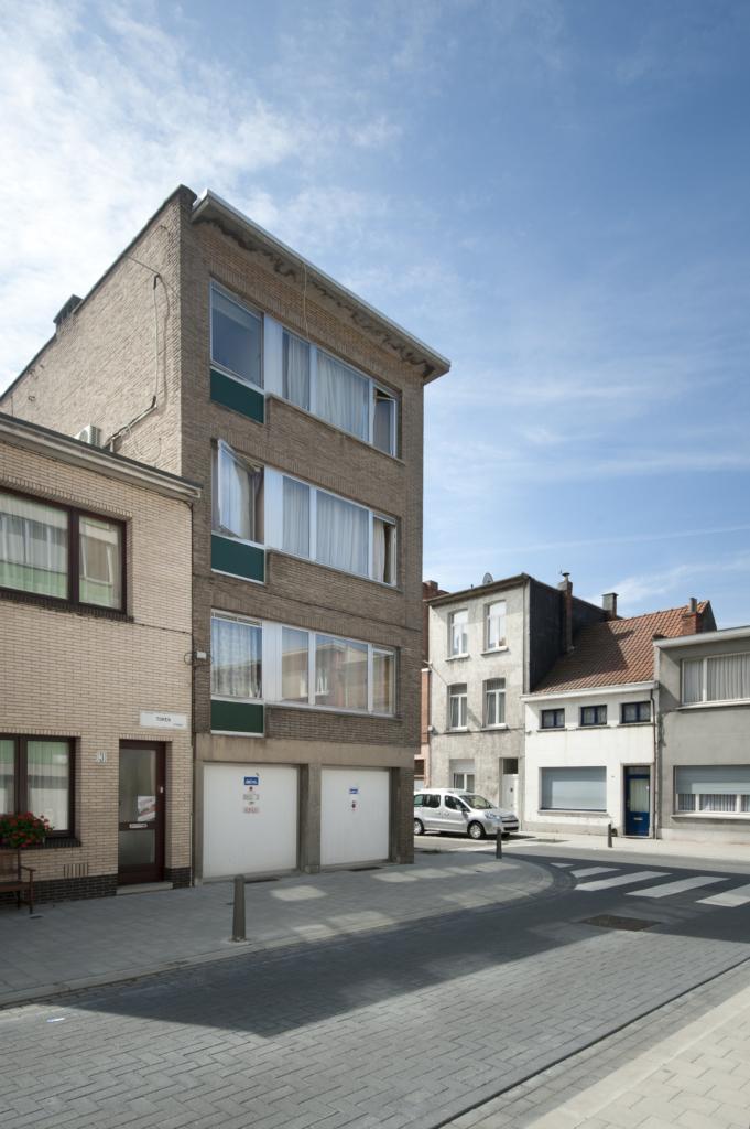 Gebouw Campenhoutstraat 24, 2600 Berchem