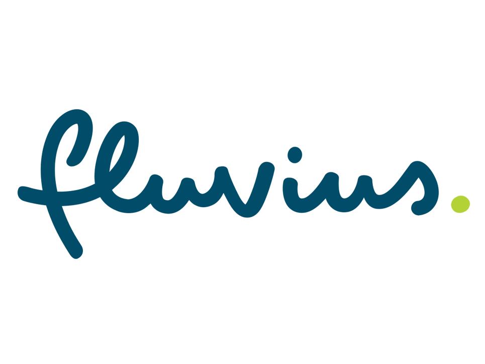 Fluvius logo