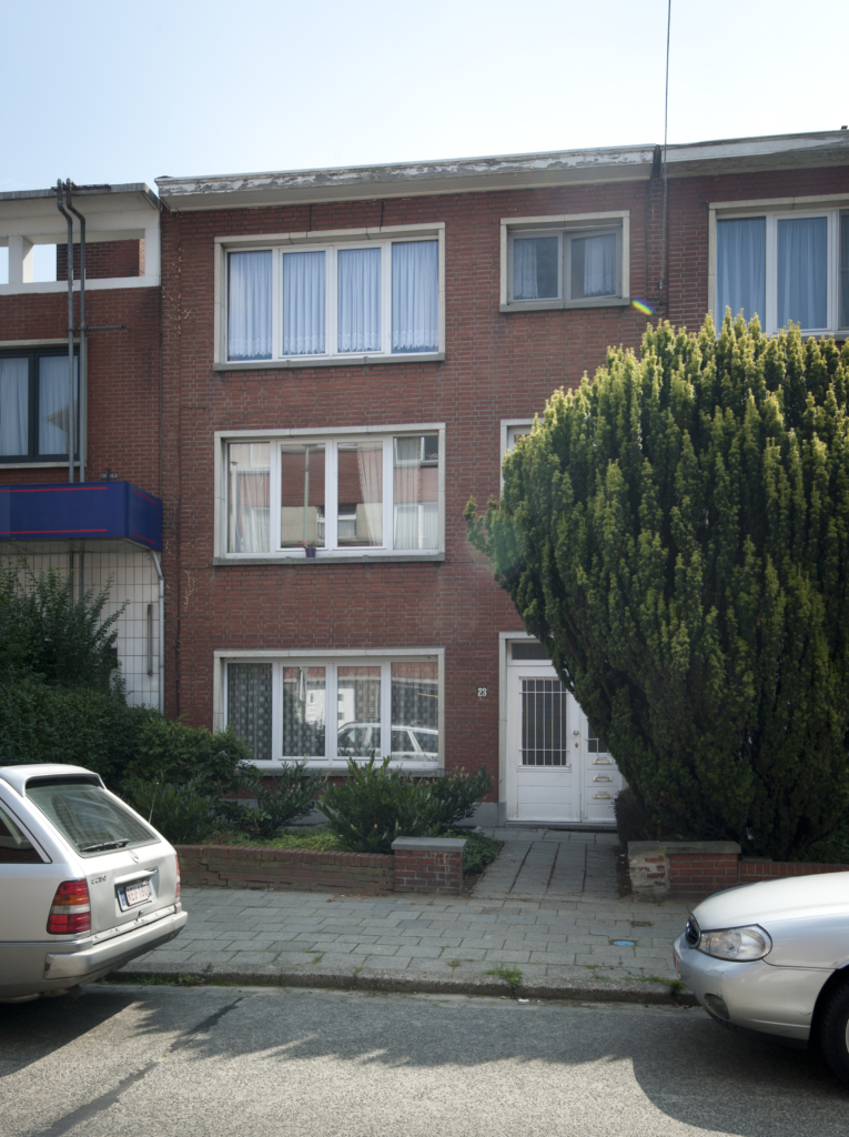 Korte Sint-Rochusstraat 23