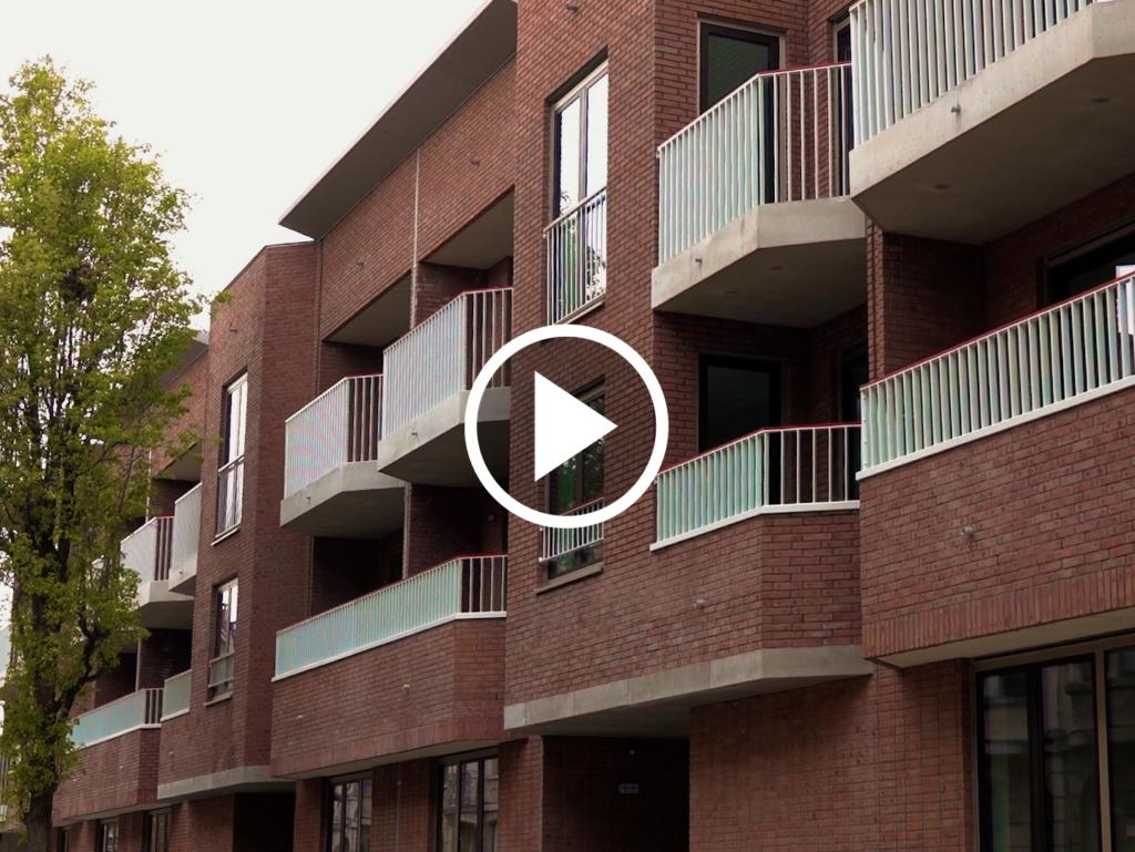 Thumbnail Video Herrystraat Deurne