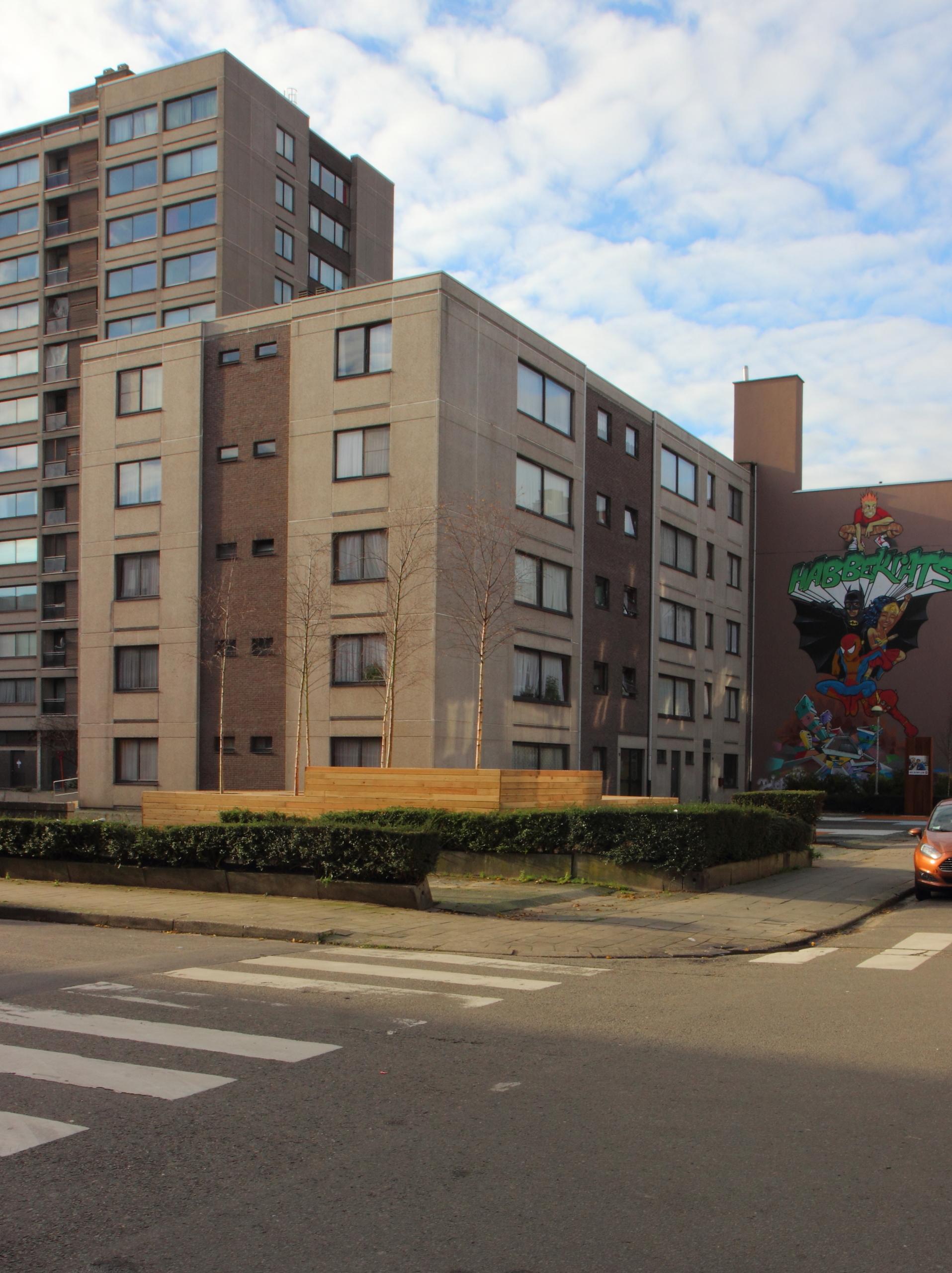 kantoor Prekersstraat