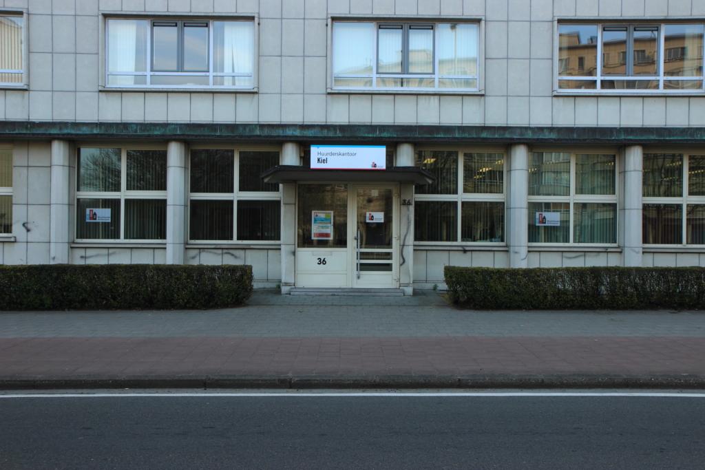 Huurderskantoor Kiel